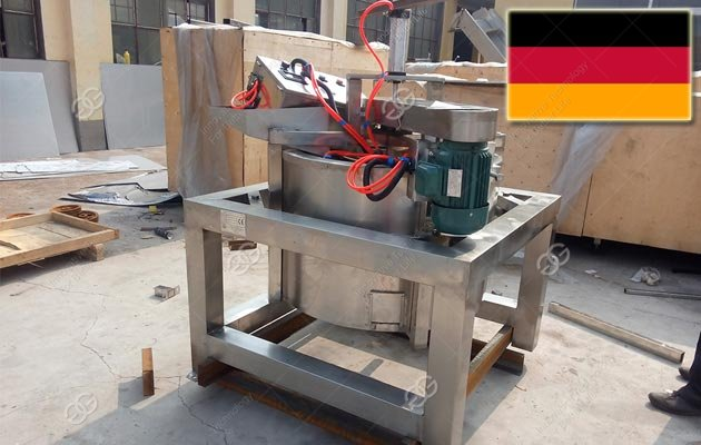 Deoiling Machine To Germany